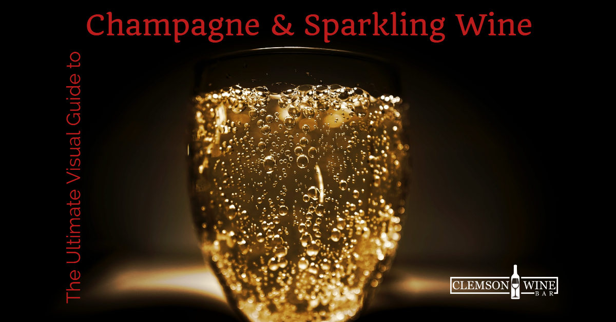 Clemson Wine Bar's Champagne Guide